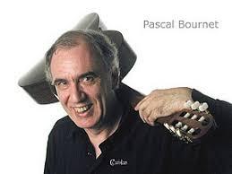 BOURNET Pascal