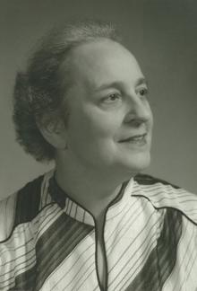 LANDRY Jeanne