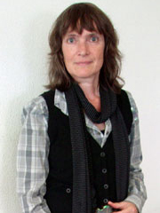 KRUISBRINK Annette