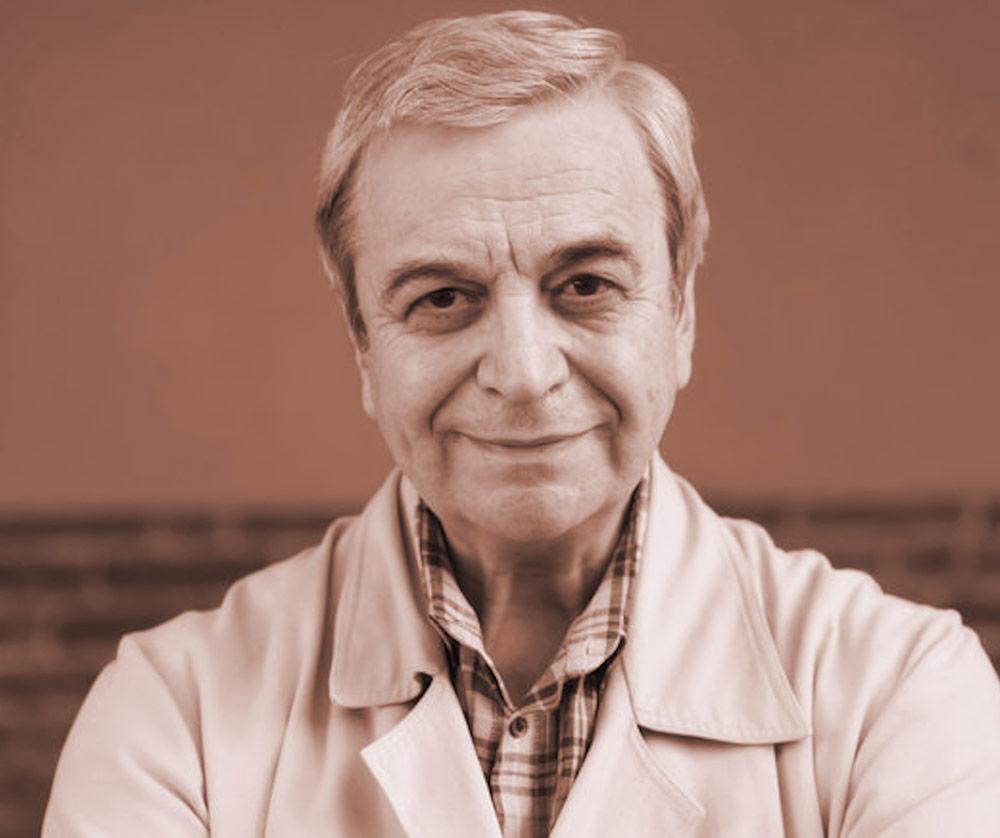 GILARDINO Angelo