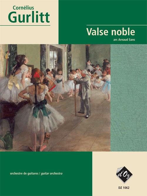 Valse noble