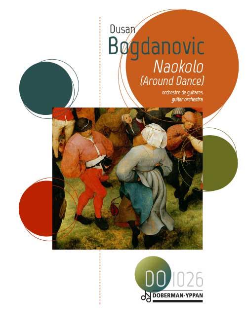 Naokolo (Around Dance)