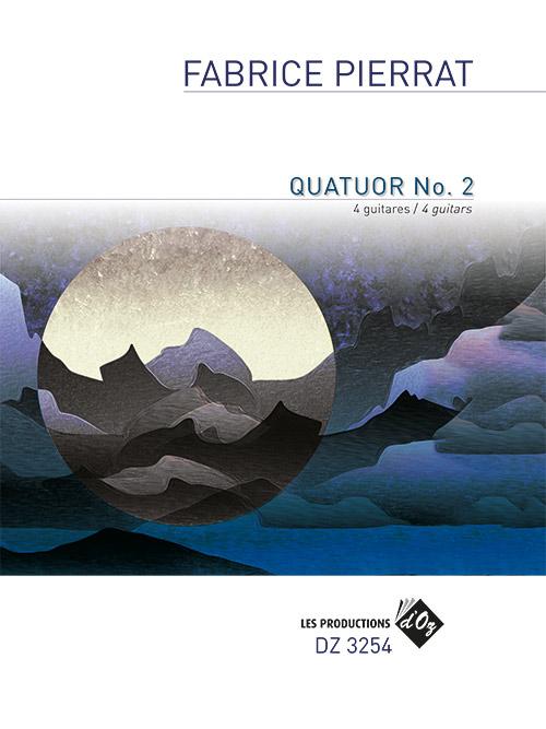 Quatuor No. 2