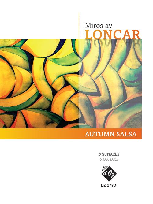 Autumn Salsa