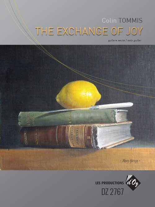 The Exchange of Joy