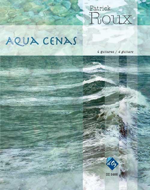 Aqua cenas