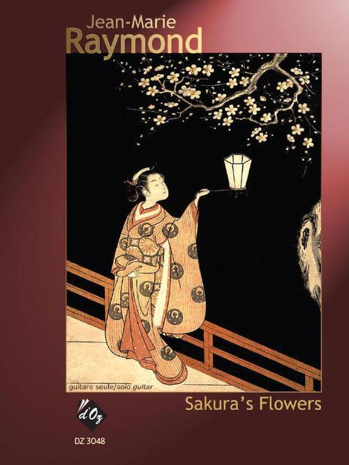 Sakura's Flowers