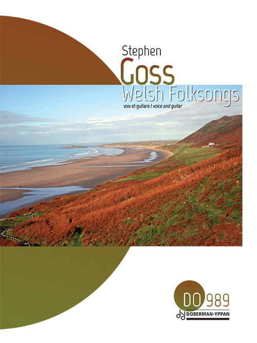 Welsh Folksongs