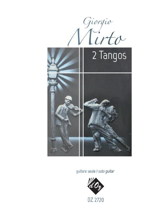 2 tangos