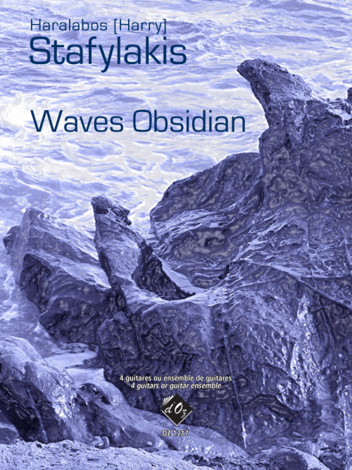 Waves Obsidian