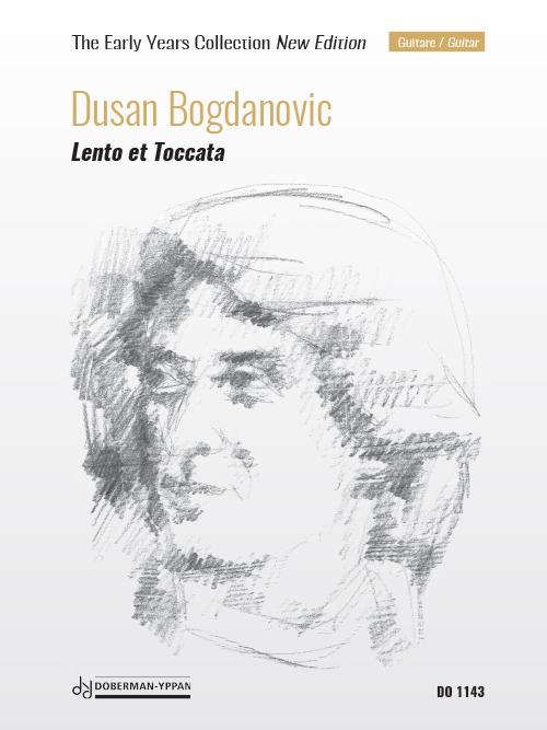 Lento et Toccata