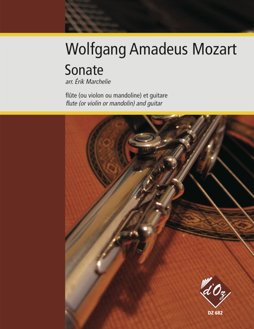 Sonate K. 545