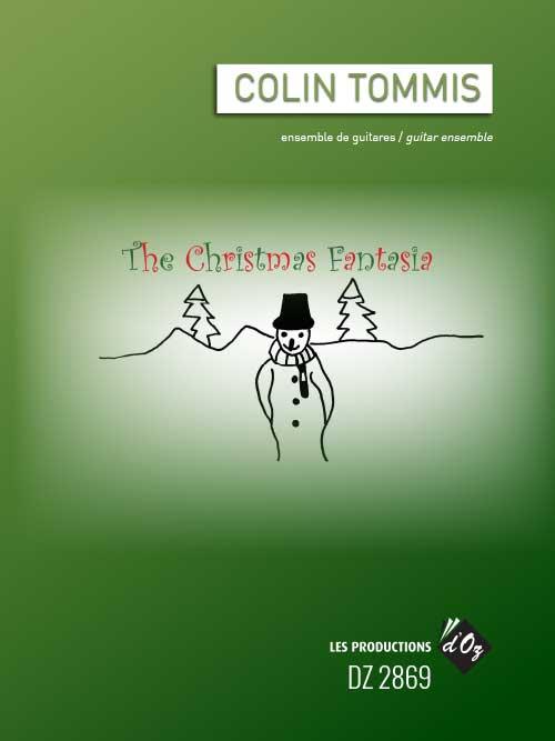 The Christmas Fantasia