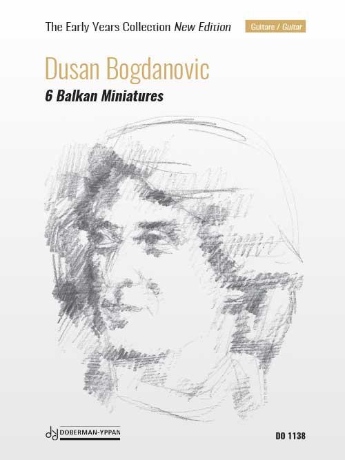 6 Balkan Miniatures