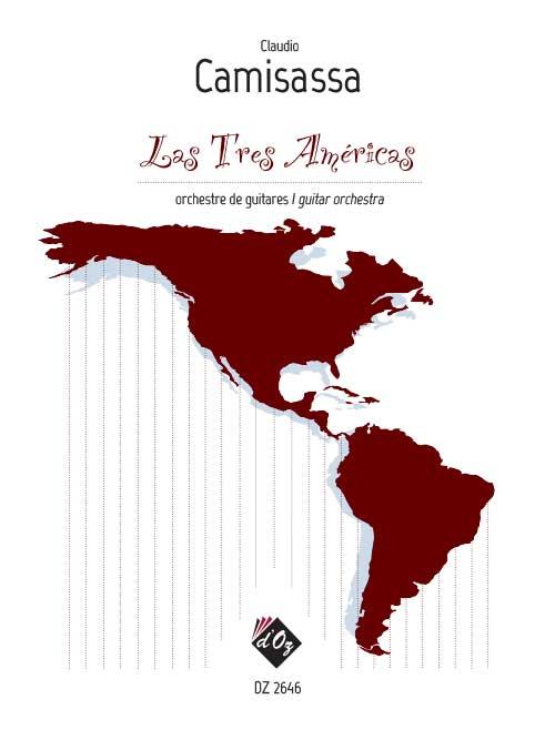 Las Tres Américas