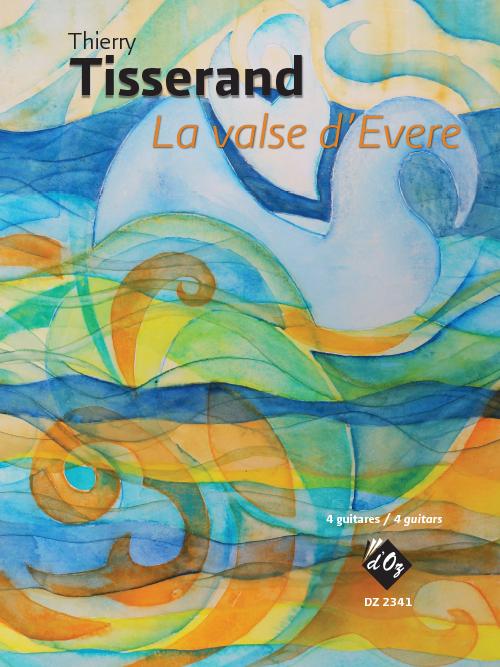 La valse d'Evere