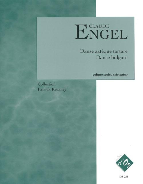 Danse aztèque tartare, Danse bulgare