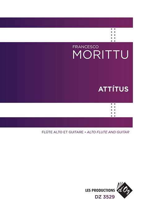 Attítus