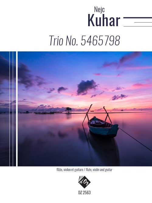 Trio No. 5465798