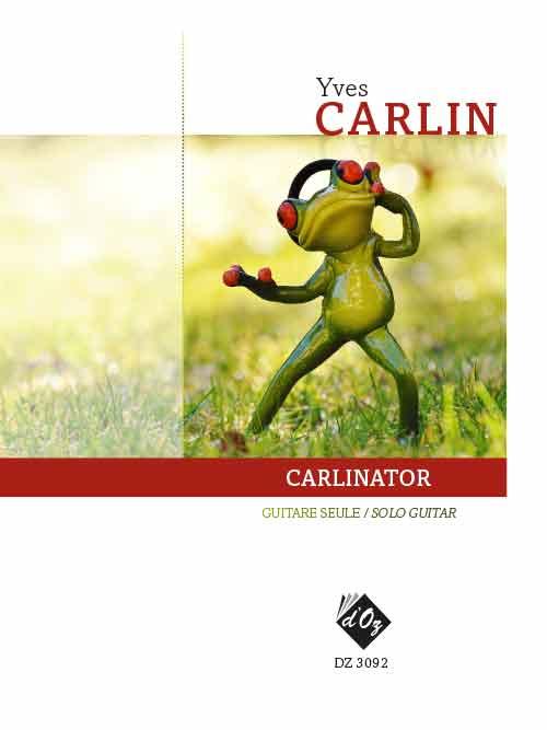 Carlinator