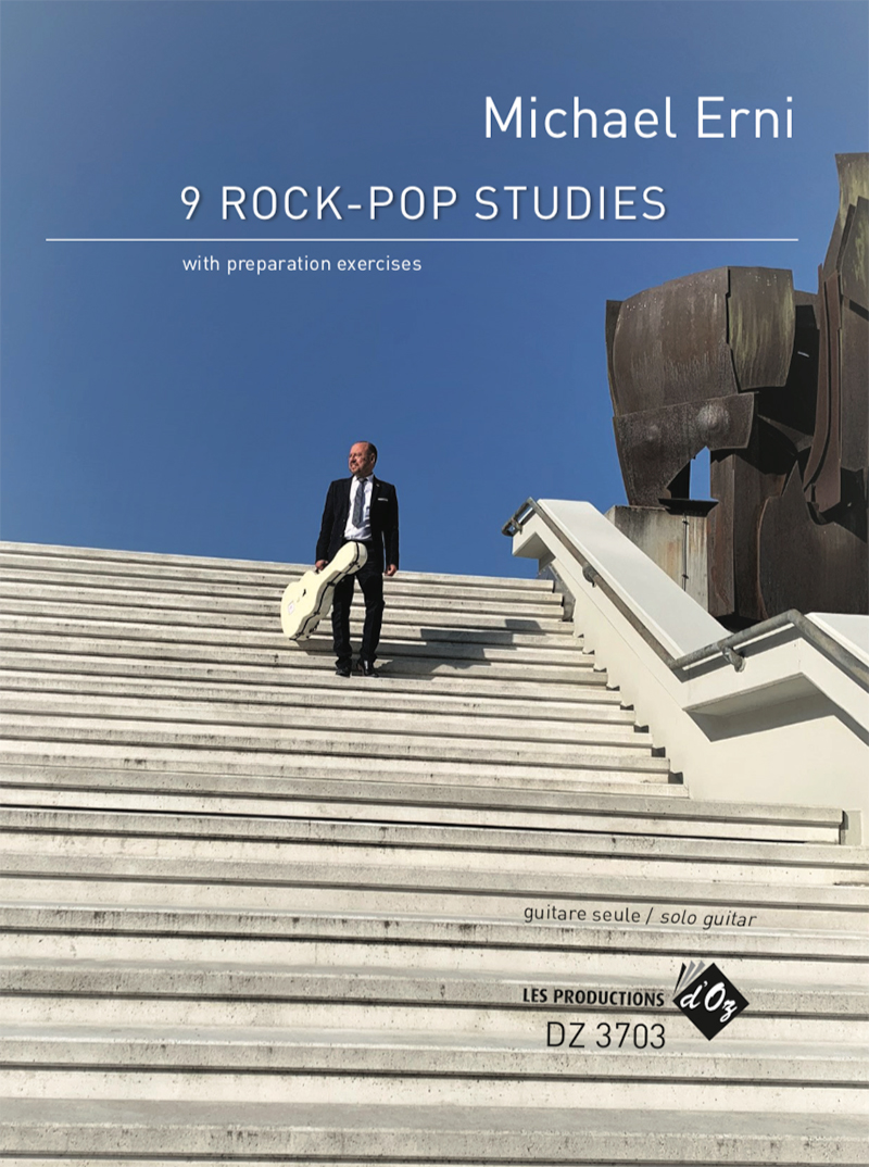 9 Rock-Pop Studies