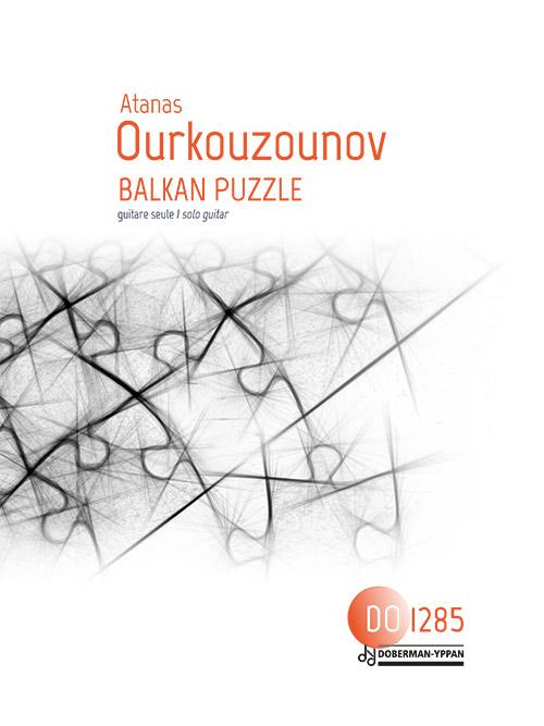 Balkan puzzle