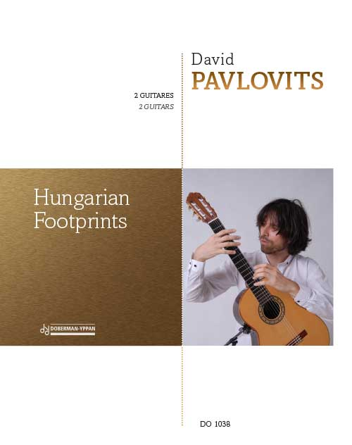 Hungarian Footprints