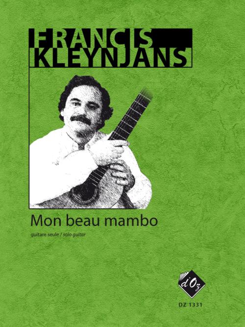 Mon beau mambo, opus 254