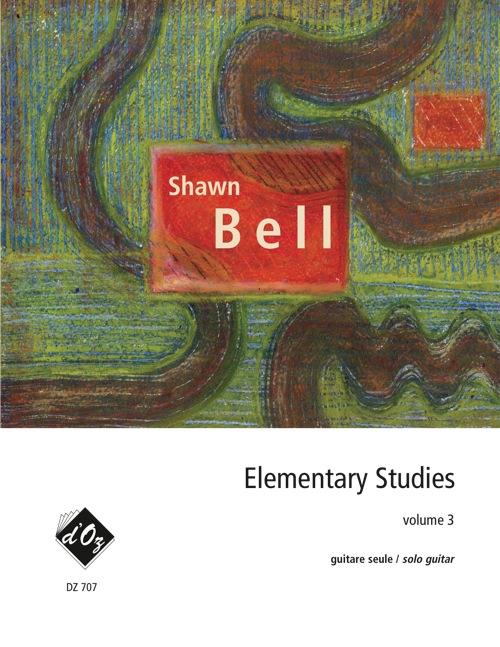 Elementary Studies, vol. 3