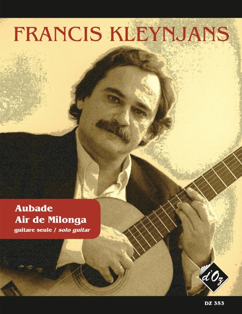 Aubade, Air de Milonga