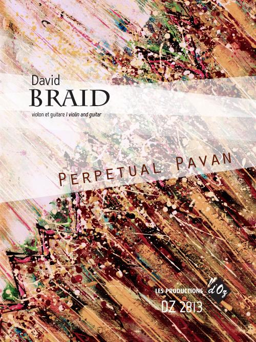 Perpetual Pavan