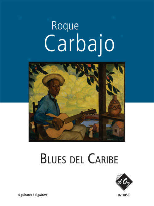 Blues del Caribe