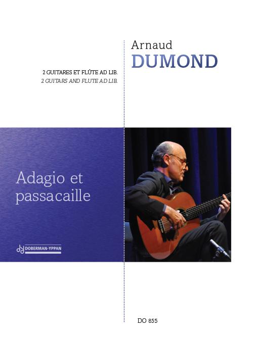 Adagio et passacaille