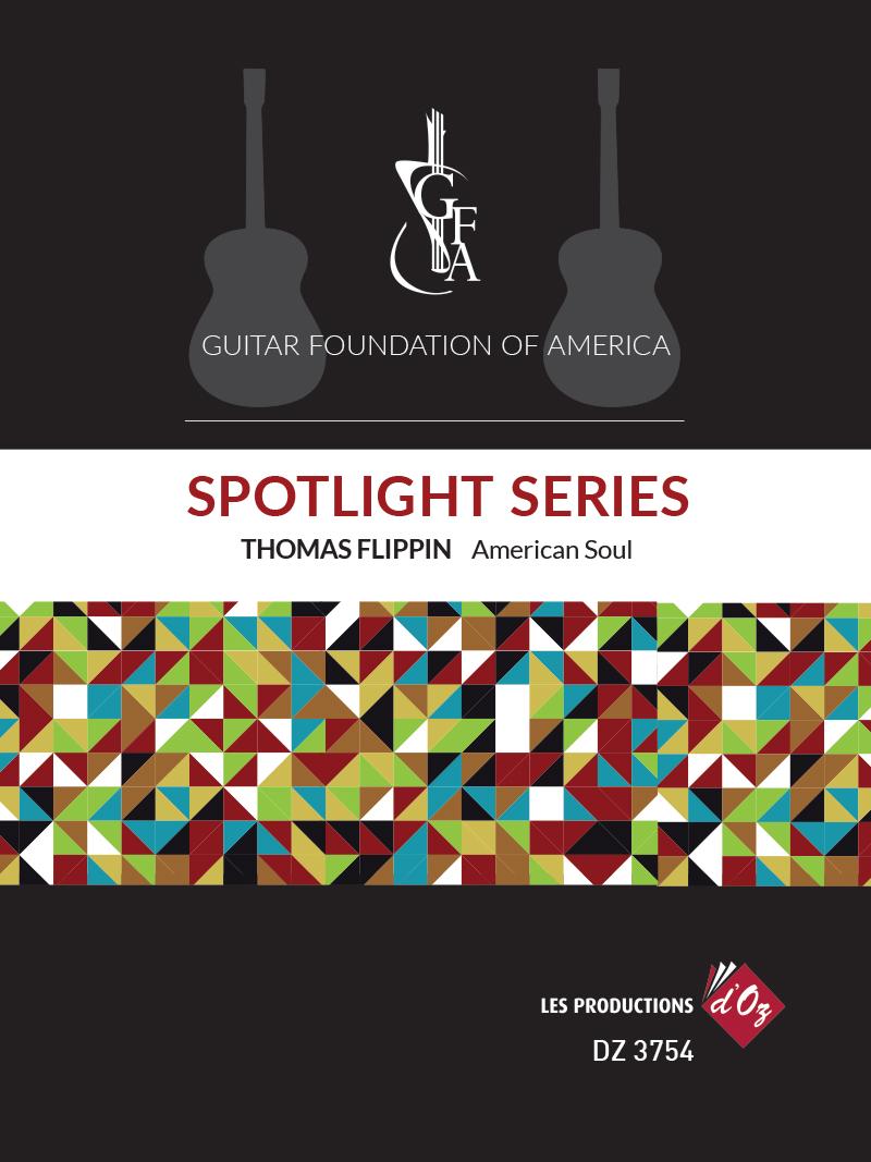 GFA Spotlight Series, American Soul