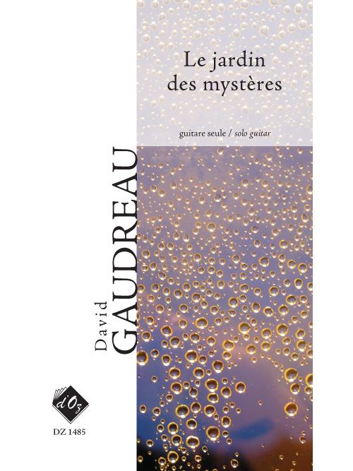 Le jardin des mystères