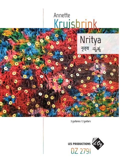 Nritya