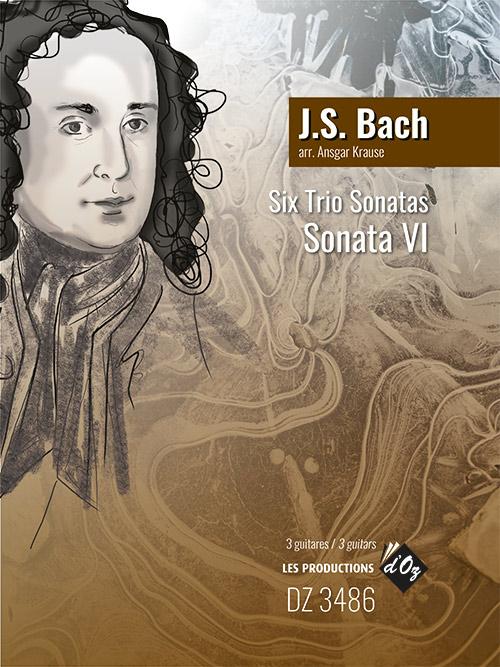 Six Trio Sonatas, Sonata VI