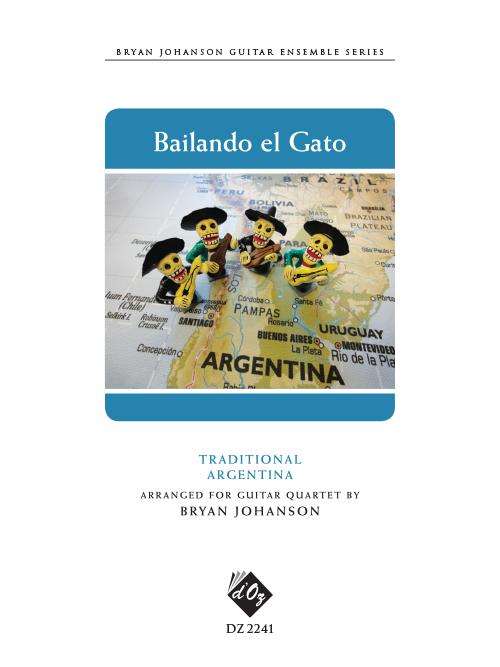 World Tour - Bailando el gato - Argentina