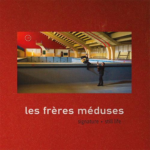 Les frères méduses, signature - still life CD