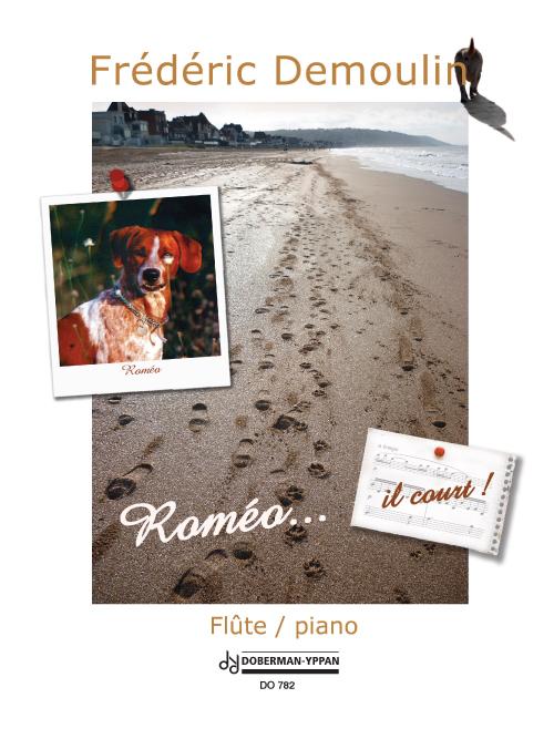 Roméo... il court.