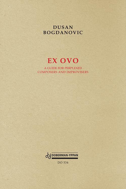 Ex ovo - A guide