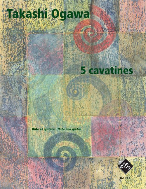 5 cavatines