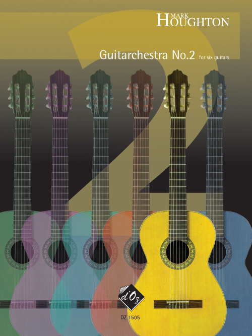 Guitarchestra no. 2