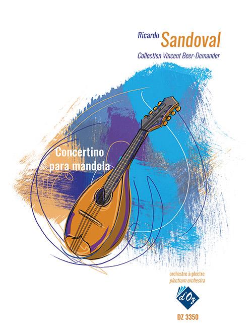 Concertino para mandola