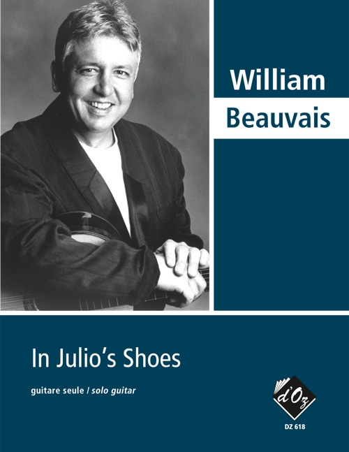In Julio's Shoes