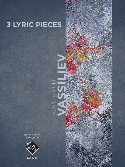 Three Lyric Pieces