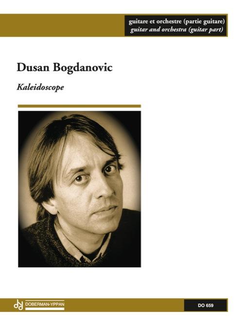 Kaleidoscope - Concerto (partie guitare)