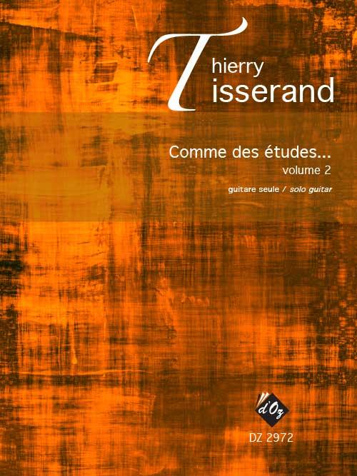 Comme des études..., vol. 2