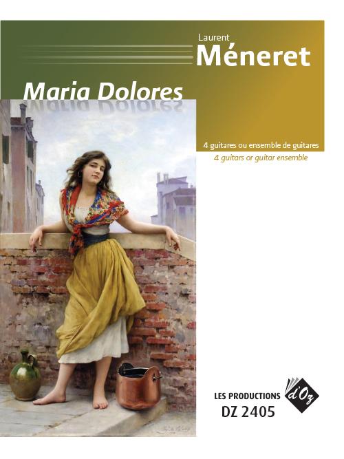 Maria Dolores