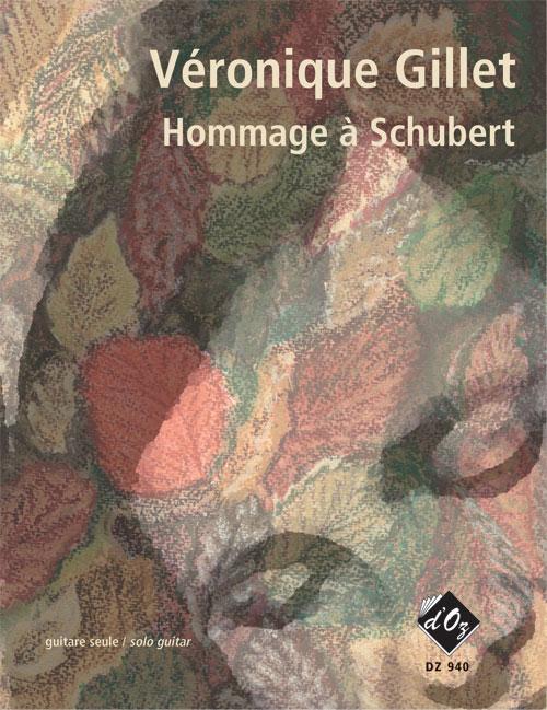 Hommage à Schubert